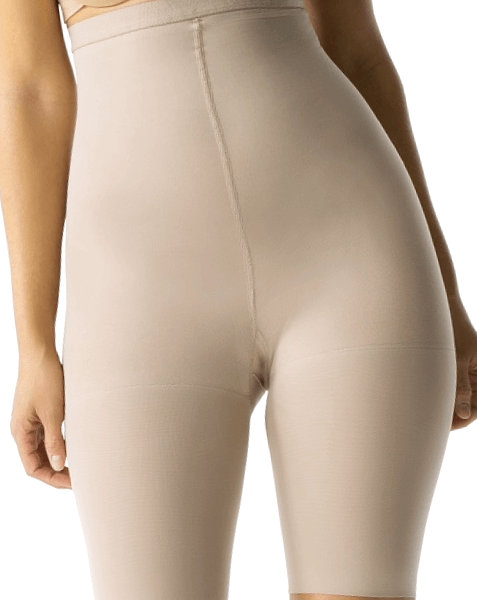 Shapewear for tummy and thighs