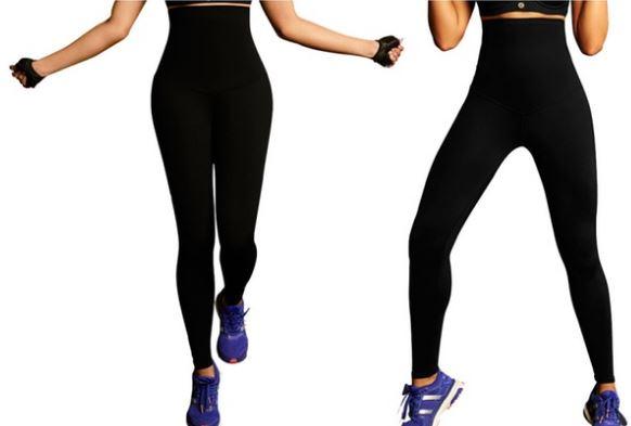 Chamela Sportswear gym Bodypant