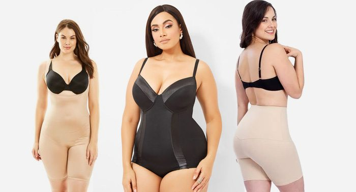 How to Choose the Best Shapewear for Plus-Size Girls for Every Occasion?