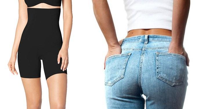 The Best Shapewear to Wear Under Jeans